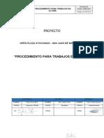 ANEXO 8.9 IG-PETS- 10 PROCEDIMIENTO ESCRITO TRABAJO SEGURO DE TRABAJOS EN ALTURA.doc