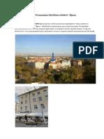 Описание резиденция Ostrčilovo nám (1)