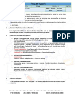 5° - FICHA DE TRABAJO- CÉLULA II-2020 alguiar