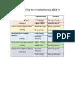 Supervisores y horario de internos 2020.pdf