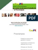 Presentación GenPE_CECIM_2011