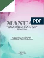 Manual Para o Médico Que Atende HIV
