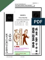 UNIT6 ( BON PERLAKSANAAN, GANTIRUGI KERANA TAK SIAP,KERUGIAN DAN LANJUTAN MASA DAN KECACATANSELEPAS SIAP )