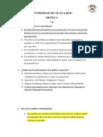 REACTIVOS DE COMERCIO STEFY