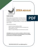 buceo aguilas Curso Nitrox