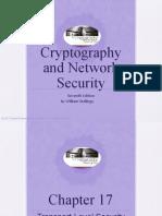 Ch17 +-+Crypto7e