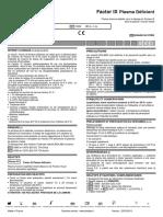 FACTOR IX Plasma Déficient.pdf