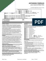 ANTIGENES FEBRILES Pour Tests de Widal Felix 2.pdf