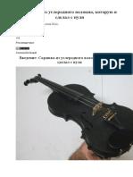 Скрипка из углеродного волокна.docx