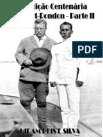 16 - Expedição Centenária Roosevelt-Rondon - II Parte - 288 páginas