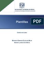 10 Plantillas