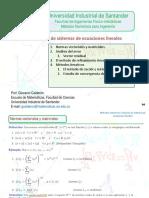 gecalder_Clase4_SistemasDeEcuacionesLineales_RESUMEN
