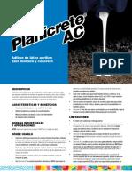 HT-PLANICRETE AC (SAAE)