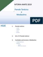 19.08.07 - Aula 09 - Parede torácica e Mediastino Final.pdf