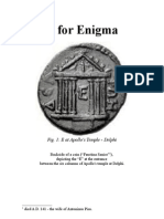 E for Enigma (An Overview)
