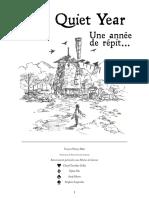 VF - The Quiet Year - Une année de répit (printer friendly).pdf