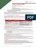 Code Du Travail en Bref (1)