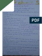 Droit-social Prise de Notes Segam