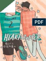 Heartstopper Volume 2 Excerpt
