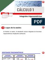 MA262_2020_01_Sesión 10.1b_Integración Trigonométrica(2)