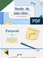 diseño de clase_ Febe