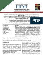 IJDR_Health risk behavior excels in high.pdf