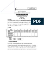 IIT2011_FST_Schedule