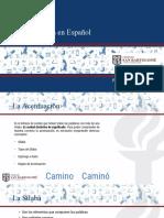 La Acentuación en Español.pptx