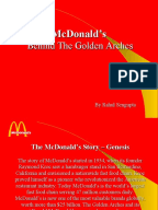mcdonald s 4p s of marketing Need essay sample on mcdonald's marketing mixwe will write a custom essay sample specifically for you for only $ 1390/page.