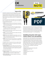 Tech Note_ Connectivity for Vision and ID Applications