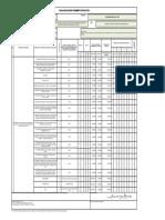 Plantilla de Evaluacion y Seguimiento- Emprendimiento