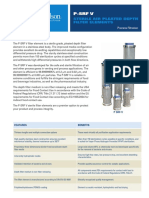 P-SRF-V-Sterile-Air-Pleated-Depth-Filter-Elements
