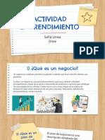 Actividad emprendimeinto Sofia Urrea 11.pdf