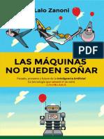 Las Máquinas no pueden Soñar - Zanoni - 2019.pdf