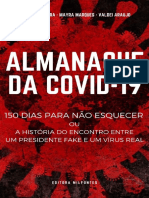 Almanaque da COVID-19_ 150 dias - Mateus Pereira