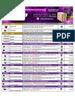 LISTADO DE PRECIOS DAHUA 2020 EXPERTOS IMPORTADORES (1)