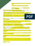 história da PRF