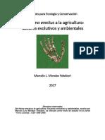 Apuntes para Ecología y Conservación - Del Homo erectus...