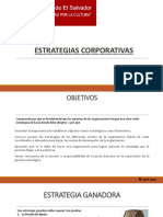 ESTRATEGIAS CORPORATIVAS C2