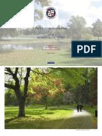 Park System Master Plan