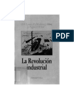 Tilly Alemania Revolución Industrial