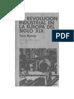 Kemp Desarrollo Económico de Francia