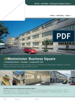 Westminster Business Square