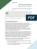 Direito Internacional Publico II (Resumo)(1).pdf