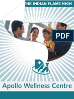 Fortis - health-check-brochure-noida
