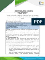 Guía de actividades y rúbrica de evaluación - Unidad 1- Paso 1 -  Construir un documento colaborativo de reconocimiento y del concepto salud (3)