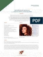 10 - A Persistência Do Racismo Na Sociedade Brasileira Contemporânea
