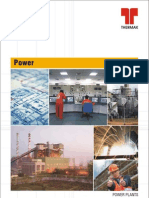 Thermax Power Brochure