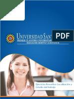 TALLER RESUELTO No. 1 LOCALIZACION Y ESTUDIO DEL TRABAJO (1)