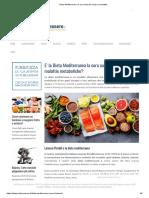 Dieta Mediterranea_ la cura naturale contro le malattie